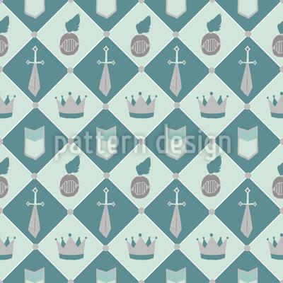 Knights Tale Design Pattern