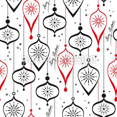 Christmas ornament Repeat