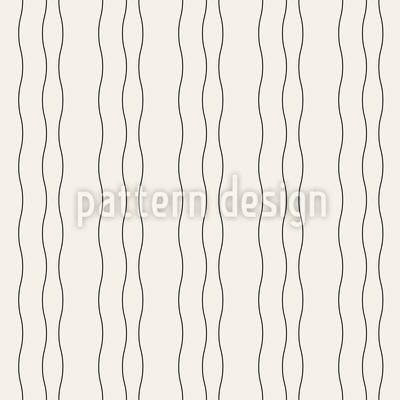 Leichte Wellen Muster Design