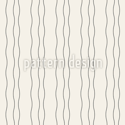 Light Waves Pattern Design