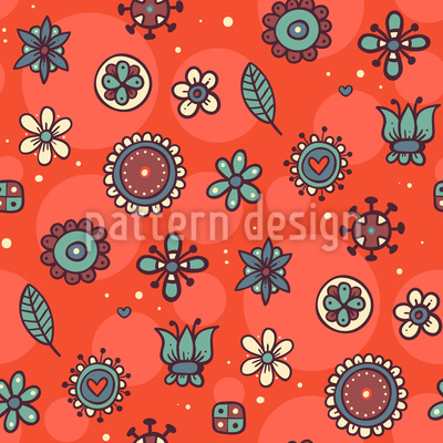 Estampado Vector 12448