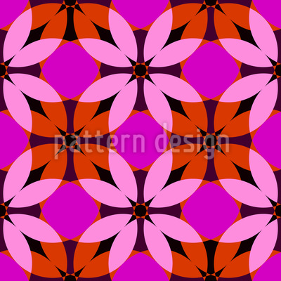 Heyday Pattern Design