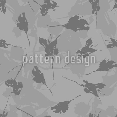 Schale Tarnung Vektor Muster