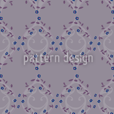 Forget-Me-Not Dark Pattern Design