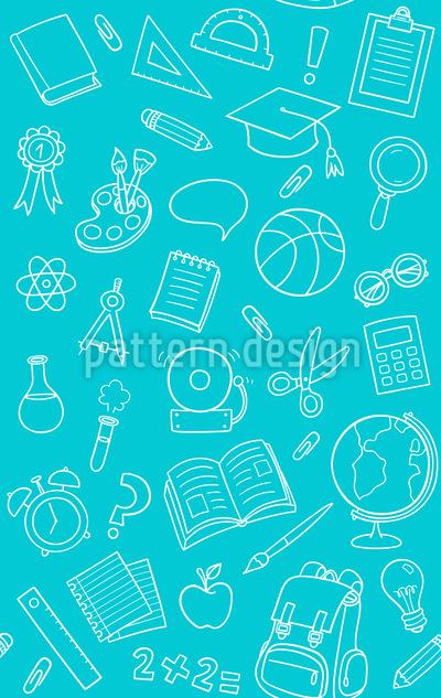 Schulen Vektor Design
