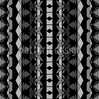 Grafische Streifen Vektor Design