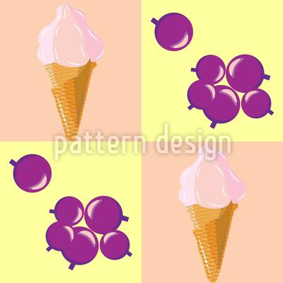 Beereneis Vektor Design