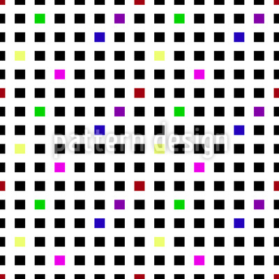 A Lot Of Squares Repeat