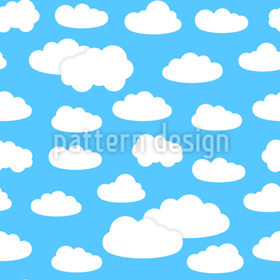 Summer Clouds Design Pattern