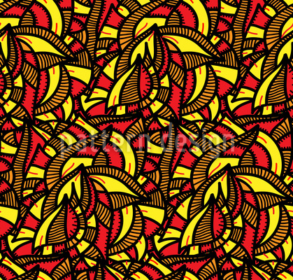 Flames Design Pattern
