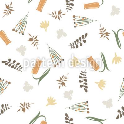Autumn Mood Design Pattern