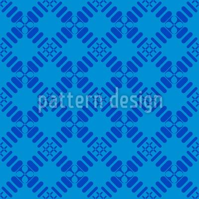 Zebrastreifen Muster Design