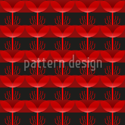 Angry Flowers Design Pattern