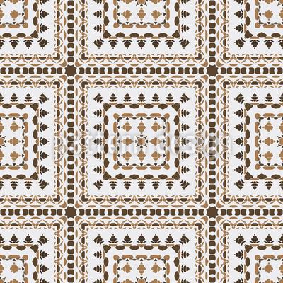 Alte Fliese Muster Design