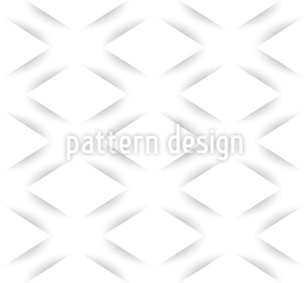 Engraved Diamonds Pattern Design