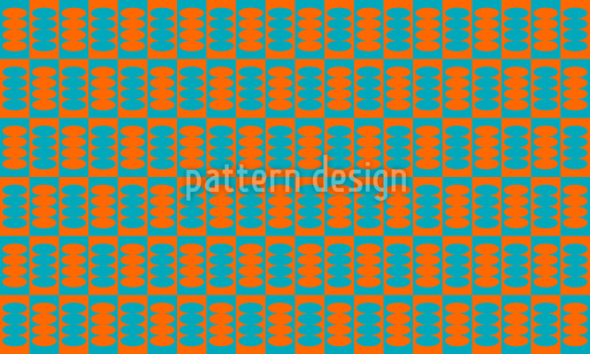 Dizzying Shapes Vector Design