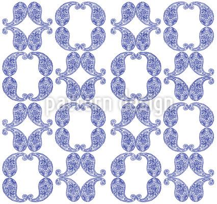 Paisley Texture Designmuster