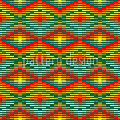 Mexiko Vektor Muster