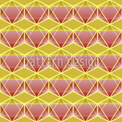 Lighted Stripes Pattern Design