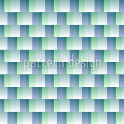 Hanging Rectangulars Seamless Pattern