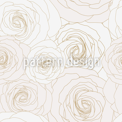 Makro-Rosen Designmuster