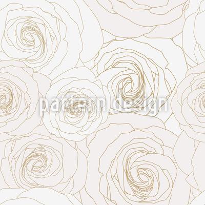 Makro Roses Design Pattern