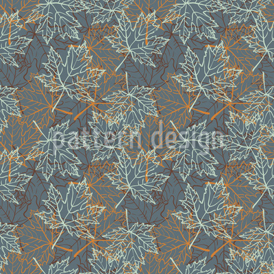 Autumn Trio Design Pattern