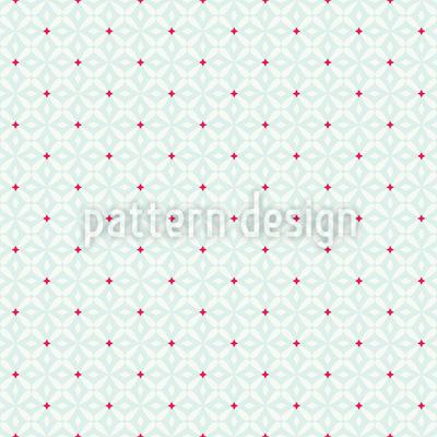 Vintage Sternen Textur Musterdesign