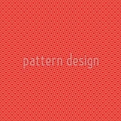 Liebenswerte Herzen Vektor Design