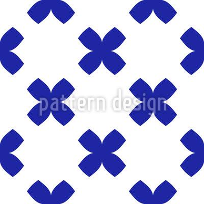 Zum X-ten Mal Muster Design