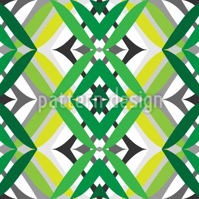 Nostalgic Stripes Pattern Design