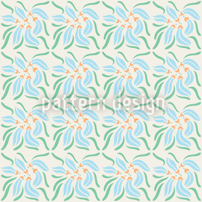 Dekora Seamless Vector Pattern Design