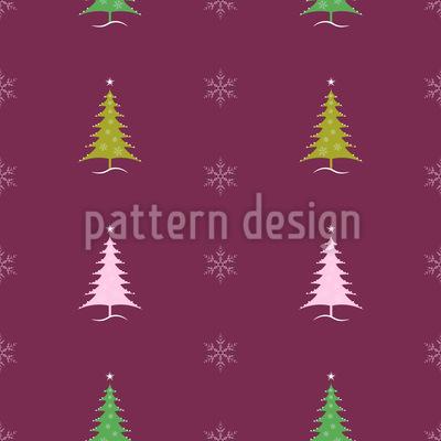 Noble Weihnachten Vektor Ornament