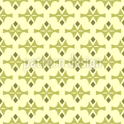 From Both Sides Seamless Vector Pattern Design