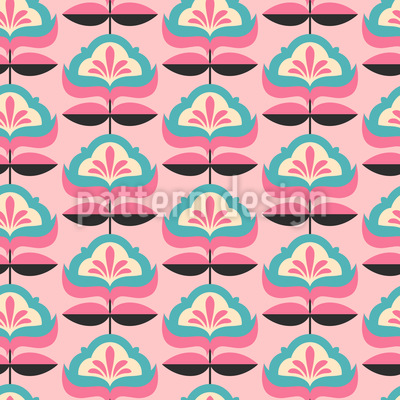 Sixties Symmetry Design Pattern