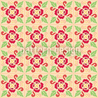 Estampado Vector 1413