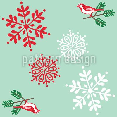 Weihnachten Nahtloses Muster