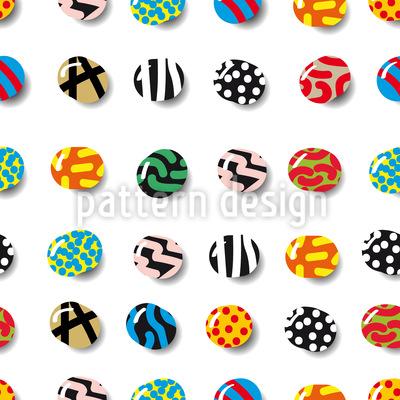 Jelly Beans Designmuster