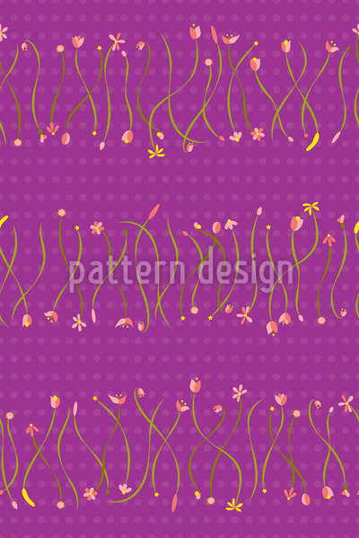 Get To The Point Seamless Vector Pattern Design