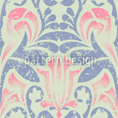 Damasko Linen Vector Design