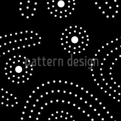 Outback Pattern Design