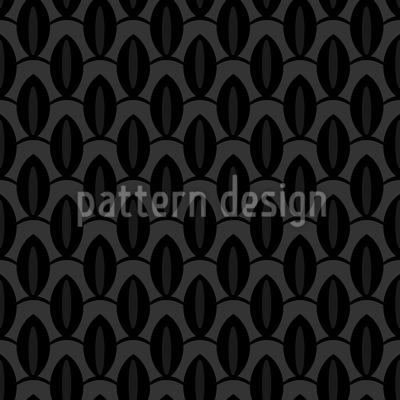 Von Einem Zum Andren Muster Design