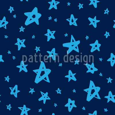 Fast Stars Repeat Pattern