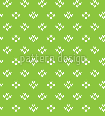 Nadelwerk Vektor Muster