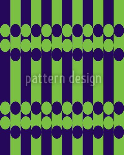 Elypso Green Vector Design