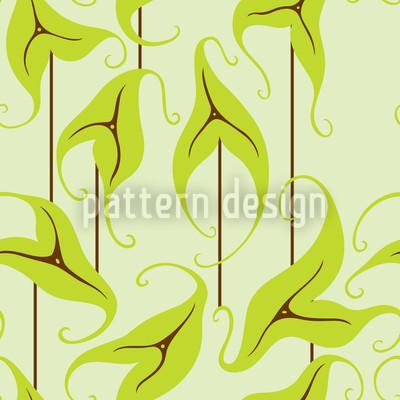 Organia Pattern Design