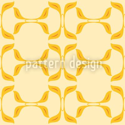 Naturpfad Nahtloses Muster