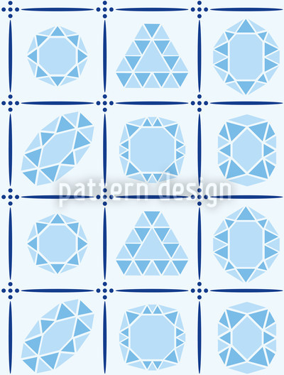 Best Friends Seamless Vector Pattern
