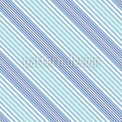 Diagonale Streifen Nahtloses Vektor Muster