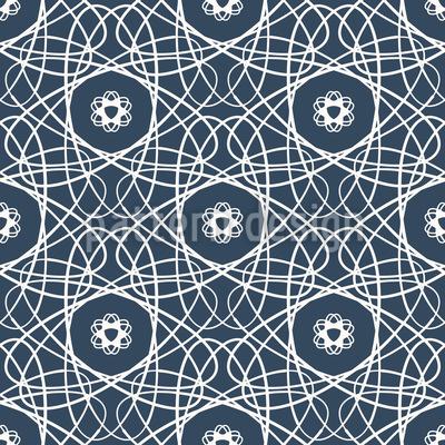 Tanz der Moleküle Designmuster